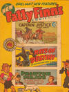 Cover for Fatty Finn's Comic (Syd Nicholls, 1945 series) #v3#5