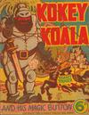 Cover for Kokey Koala (Elmsdale, 1947 series) #3