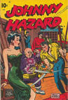 Cover for Johnny Hazard (Better Publications of Canada, 1948 series) #6