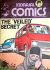 Cover for Indrajal Comics (Bennet, Coleman & Co., 1964 series) #v26#34 [790]