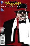 Cover for Batman Eternal (DC, 2014 series) #14