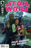 Cover for Star Wars (Dark Horse, 2013 series) #19
