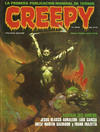 Cover for Creepy (Toutain Editor, 1979 series) #6