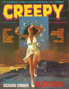 Cover for Creepy (Toutain Editor, 1979 series) #8