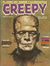 Cover for Creepy (Toutain Editor, 1979 series) #40