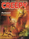 Cover for Creepy (Toutain Editor, 1979 series) #18