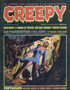 Cover for Creepy (Toutain Editor, 1979 series) #45