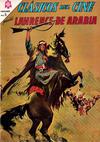 Cover for Clásicos del Cine (Editorial Novaro, 1956 series) #125 [Versión Española]
