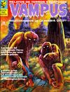 Cover for Vampus (Ibero Mundial de ediciones, 1971 series) #2