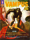Cover for Vampus (Garbo, 1975 series) #50