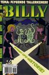 Cover for Billy (Hjemmet / Egmont, 1998 series) #13/2014
