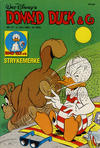 Cover for Donald Duck & Co (Hjemmet / Egmont, 1948 series) #27/1989