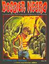 Cover for Dossier Negro (Ibero Mundial de ediciones, 1968 series) #45