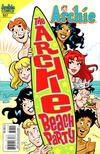 Cover for Archie (Archie, 1959 series) #657