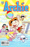 Cover Thumbnail for Archie (1959 series) #657 [Art Baltazar Variant]