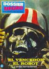 Cover for Dossier Negro (Ibero Mundial de ediciones, 1968 series) #6