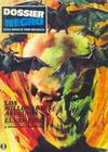 Cover for Dossier Negro (Ibero Mundial de ediciones, 1968 series) #3
