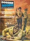 Cover for Dossier Negro (Ibero Mundial de ediciones, 1968 series) #11