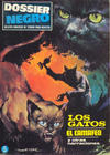 Cover for Dossier Negro (Ibero Mundial de ediciones, 1968 series) #5