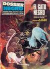 Cover for Dossier Negro (Ibero Mundial de ediciones, 1968 series) #17