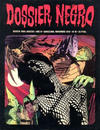 Cover for Dossier Negro (Ibero Mundial de ediciones, 1968 series) #19