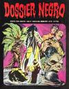 Cover for Dossier Negro (Ibero Mundial de ediciones, 1968 series) #21