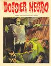 Cover for Dossier Negro (Ibero Mundial de ediciones, 1968 series) #24