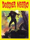 Cover for Dossier Negro (Ibero Mundial de ediciones, 1968 series) #25