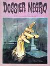 Cover for Dossier Negro (Ibero Mundial de ediciones, 1968 series) #26