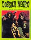 Cover for Dossier Negro (Ibero Mundial de ediciones, 1968 series) #29