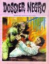 Cover for Dossier Negro (Ibero Mundial de ediciones, 1968 series) #30