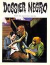 Cover for Dossier Negro (Ibero Mundial de ediciones, 1968 series) #31