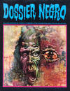 Cover for Dossier Negro (Ibero Mundial de ediciones, 1968 series) #32