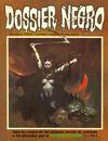 Cover for Dossier Negro (Ibero Mundial de ediciones, 1968 series) #39