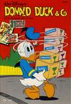 Cover for Donald Duck & Co (Hjemmet / Egmont, 1948 series) #35/1989