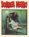 Cover for Dossier Negro (Ibero Mundial de ediciones, 1968 series) #33