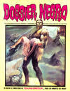 Cover for Dossier Negro (Ibero Mundial de ediciones, 1968 series) #37