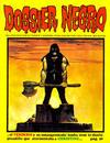 Cover for Dossier Negro (Ibero Mundial de ediciones, 1968 series) #38