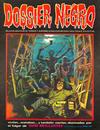 Cover for Dossier Negro (Ibero Mundial de ediciones, 1968 series) #41