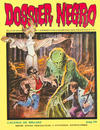 Cover for Dossier Negro (Ibero Mundial de ediciones, 1968 series) #47