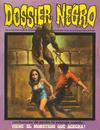 Cover for Dossier Negro (Ibero Mundial de ediciones, 1968 series) #48