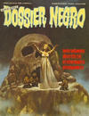 Cover for Dossier Negro (Zinco, 1981 series) #156