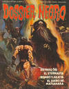 Cover for Dossier Negro (Zinco, 1981 series) #164