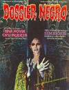 Cover for Dossier Negro (Zinco, 1981 series) #172