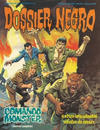 Cover for Dossier Negro (Zinco, 1981 series) #187
