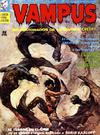 Cover for Vampus (Ibero Mundial de ediciones, 1971 series) #5