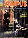 Cover for Vampus (Ibero Mundial de ediciones, 1971 series) #4