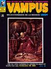 Cover for Vampus (Ibero Mundial de ediciones, 1971 series) #10