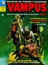 Cover for Vampus (Ibero Mundial de ediciones, 1971 series) #12