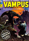 Cover for Vampus (Ibero Mundial de ediciones, 1971 series) #13